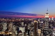 New York Rainmaker Retreat