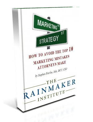 E-Book Cover: 10 Mistakes