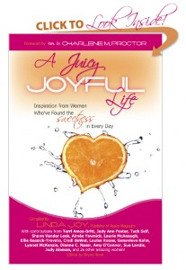 A Juicy Joyful Life