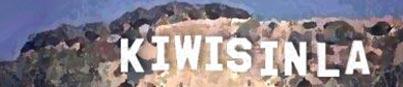 Kiwis in LA