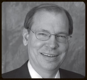 Dr Craig Blaising