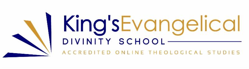 Kings Evangelical Divinity School
