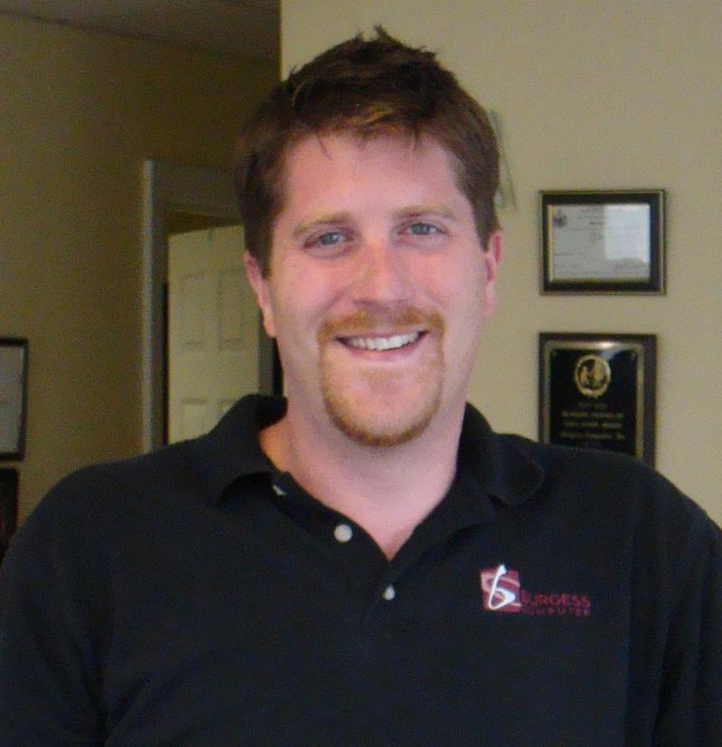 Matt Rice, CTO/Owner