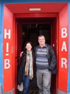 The HiB's