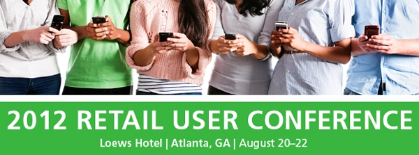 2012 CounterPoint User Conference