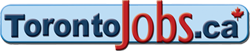 TO Jobs Logo