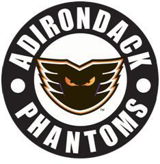 phantoms logo round