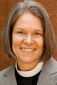 Dr. Amy Richter