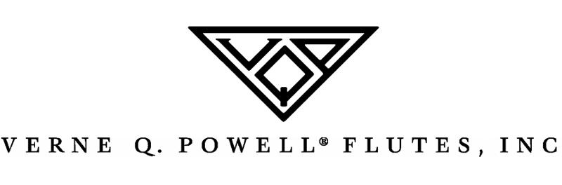 Powell Logo and Tag