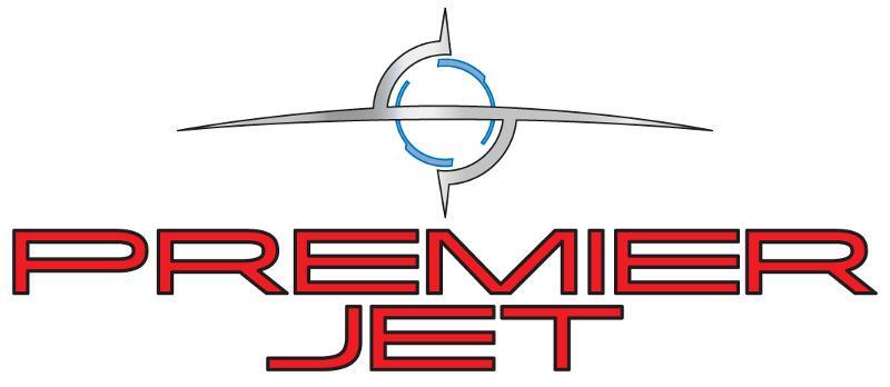 Premier Jet Logo