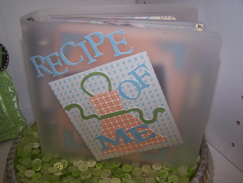 recipe of me 1