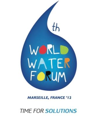 6th World Water Forum logo
