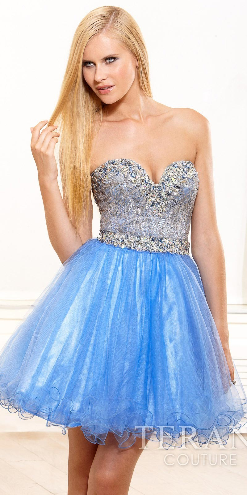 Extremely Short Prom Dresses