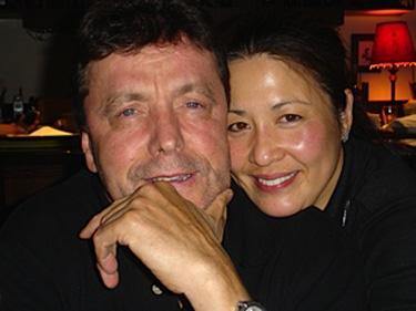 Robert Gerometta & Mary Jane Espiritu-Gerometta