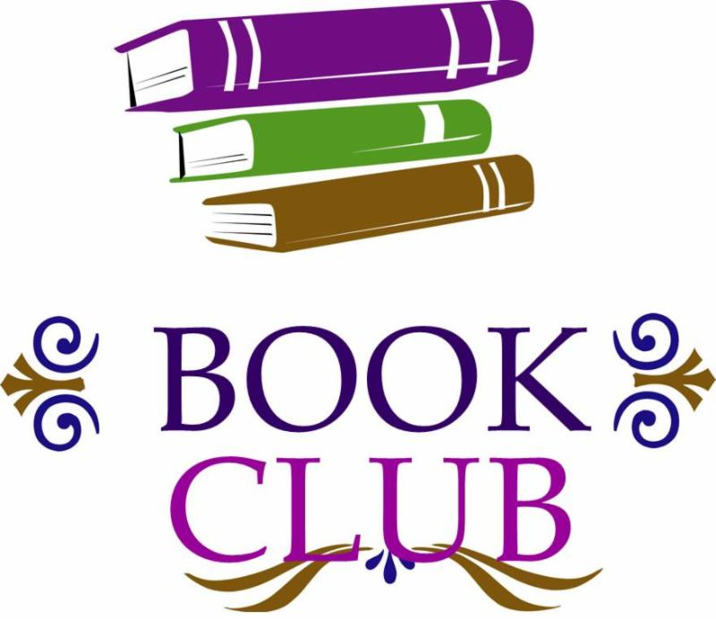 Image result for Join a Book Club