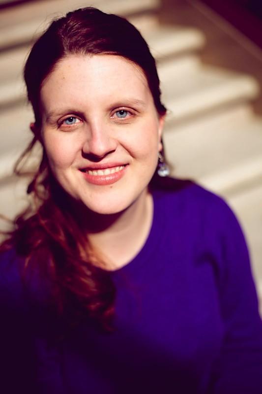Tara Rollins