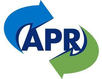 APR Arrow Logo
