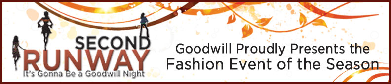 SECOND RUNWAY - The Fashion Event of the Season