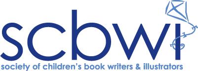 SCBWI Kite Logo