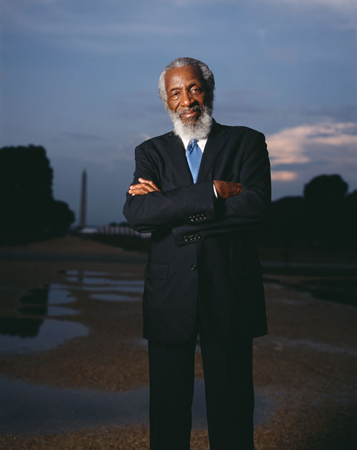 Dick gregory fast alvin