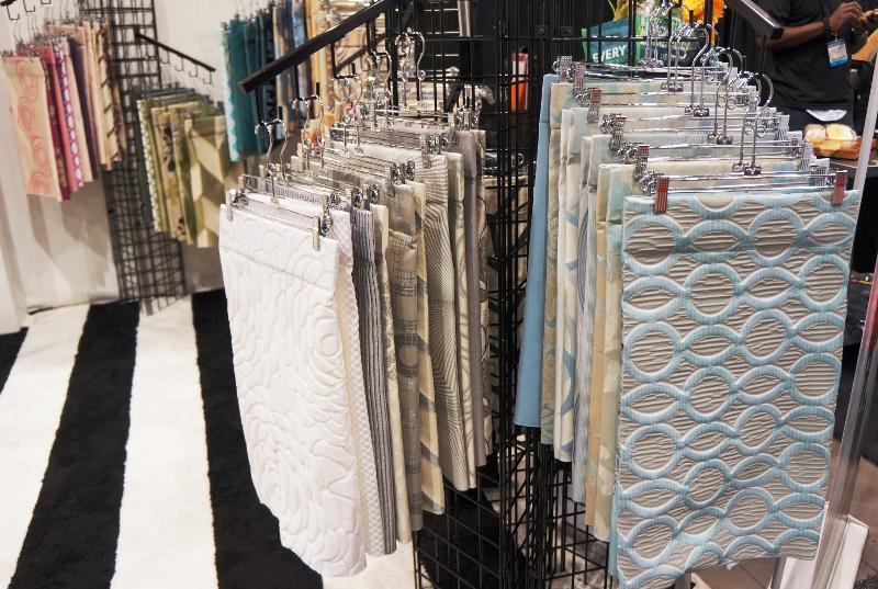 WFL New Fabrics 2013