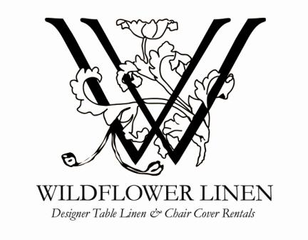 Wildflower Linen Logo