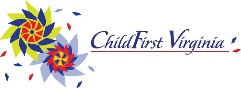 ChildFirst logo