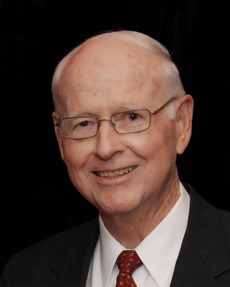 Dr. Wally Wilkerson
