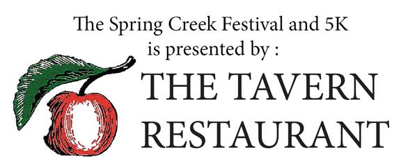Tavern Presenting Sponsor Logo