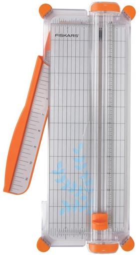12 inch trimmer- Fiskar