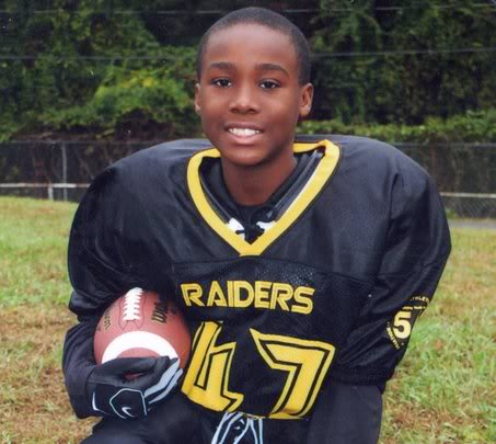 Carl Joseph Walker-Hoover (11-year Old Suicide)