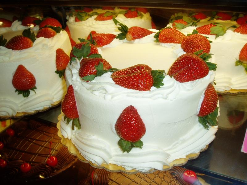 Sugar Free Cake Bakery San Francisco