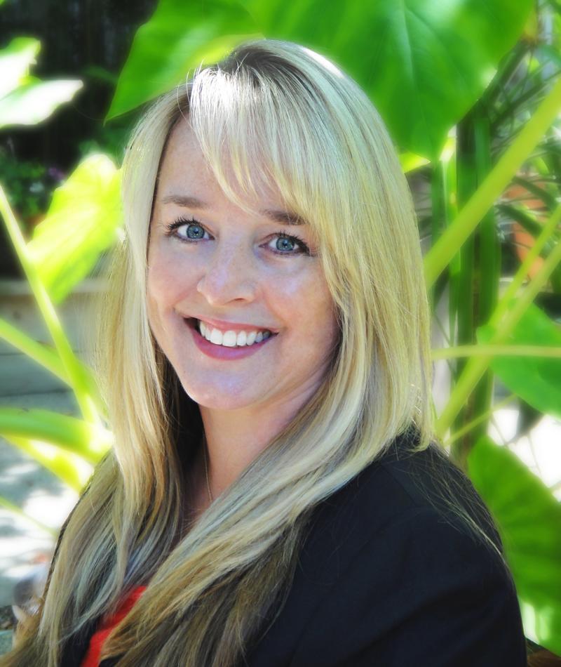 Heather Johnston