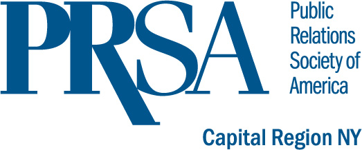 PRSA Capital Region Logo