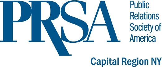 PRSA Capital Region Logo