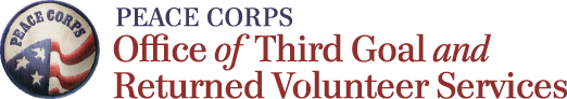 Office of Third Goal and Returned Volunteer Services
