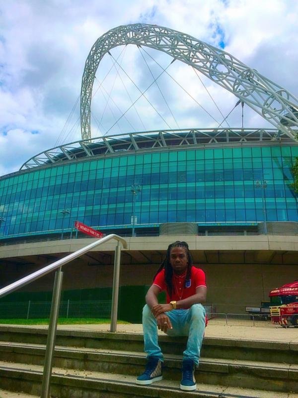 Jahmiel Arrives in UK and Gears Up for Reggae SumFest and Europe 16