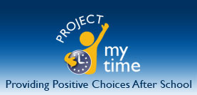 Project My Time