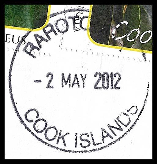 Cook Island 2