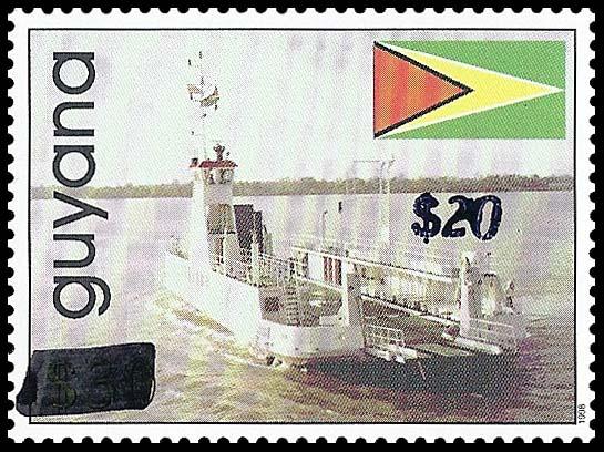 Guyana O/p
