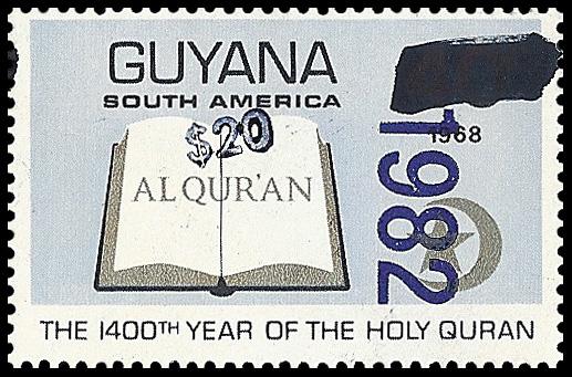 Guyana Prov 04
