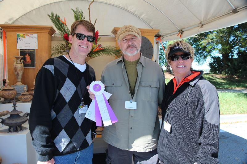 Don McWhorter Wins Best in Show