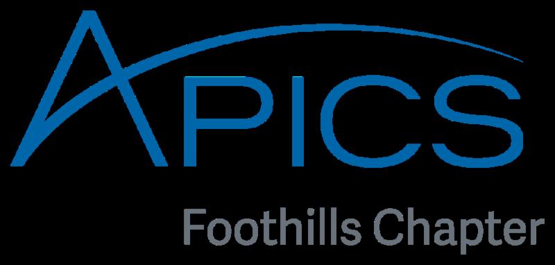 APICS Logo - vertical