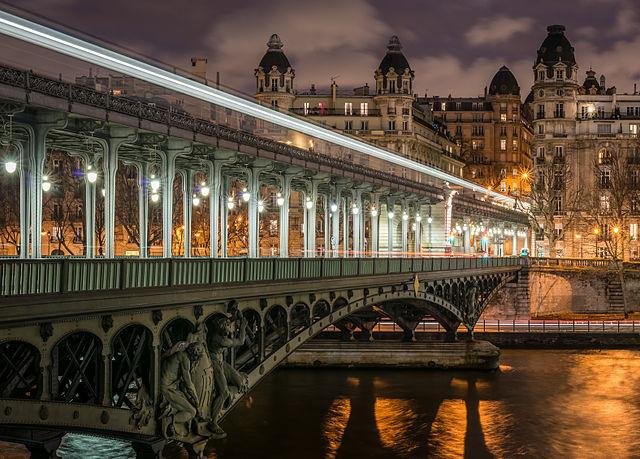 Paris, France FTIP Reunion