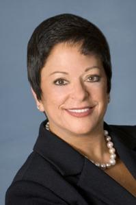 Sandra Greenblatt, MBA, JD