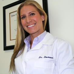 Dr. Sandra Doman