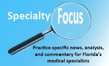 Specialty Focus Logo