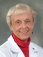 Pamela Sutton, MD