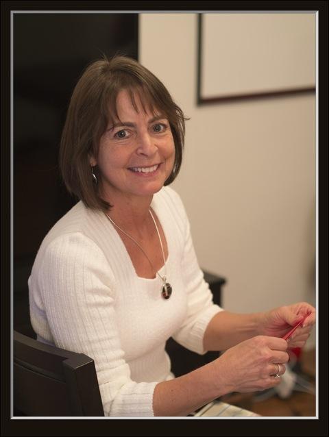CSU teacher Rita Levinson