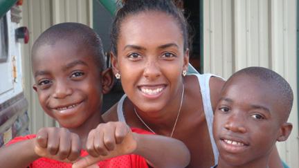 Haiti Mission 2010